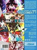 Image de Kill la Kill - Coffret Combo 1/2 [Combo Blu-ray + DVD - Édition Limitée] [Combo Blu-ray + DVD - É