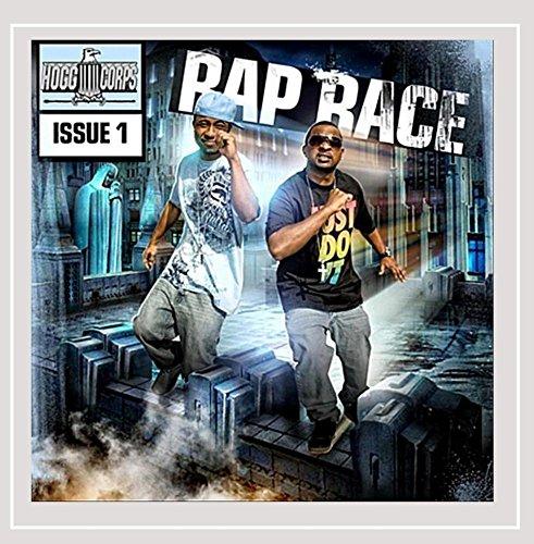 Hogg Corps - Rap Race [Explicit]