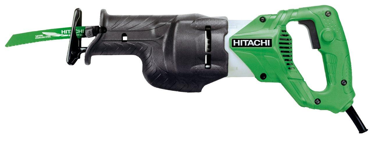 Hitachi CR 13 V2 Tigersäge  BaumarktKundenbewertung und Beschreibung