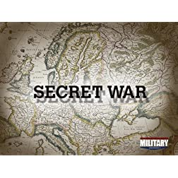 The Secret War Season 1