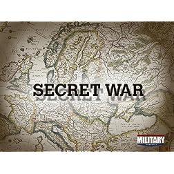 The Secret War Season 1