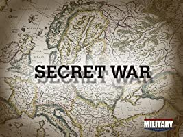 Secret War Season 1