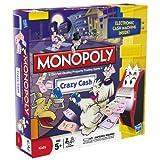 Monopoly Crazy Cash Machine