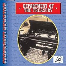 Department of the Treasury | Livre audio Auteur(s) : Jason Cooper Narrateur(s) :  uncredited