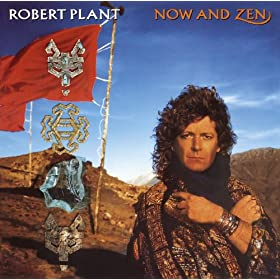 Robert plant now and zen vs. Xen hypervisor