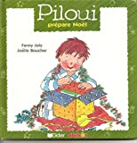 """Afficher """"Piloui prépare Noël"""""""