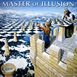 Master of Illusion 2010 Wall Calendar (Calendar)