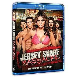 Jersey Shore Massacre [Blu-ray]