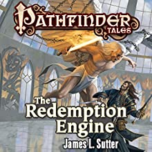 The Redemption Engine Audiobook by James L. Sutter Narrated by Ray Porter