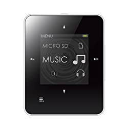 Creative ZEN Style M100 8GB MP3 Player (White)