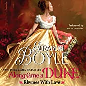 Along Came a Duke: Rhymes with Love | Elizabeth Boyle