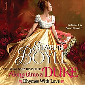 Along Came a Duke Audiobook