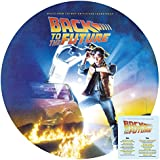 Back To The Future (30th Anniversary Picture Disc Vinyl)