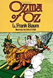 Ozma of Oz (Dover Children's Classics) (0486247791) by L. Frank Baum