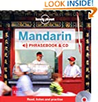 Lonely Planet Mandarin Phrasebook and...