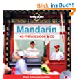 Lonely Planet Mandarin Phrasebook and Audio CD (Lonely Planet Phrasebook: Mandarin (W/CD))