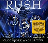 Clockwork Angels Tour by Roadrunner Records (2013-12-03)