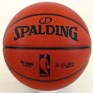 Spalding NBA 3lb. Weighted Trainer Basketball