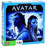 Avatar the Board Game