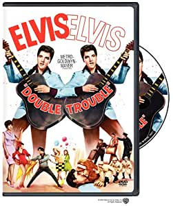 Elvis - Double Trouble (Bilingual)