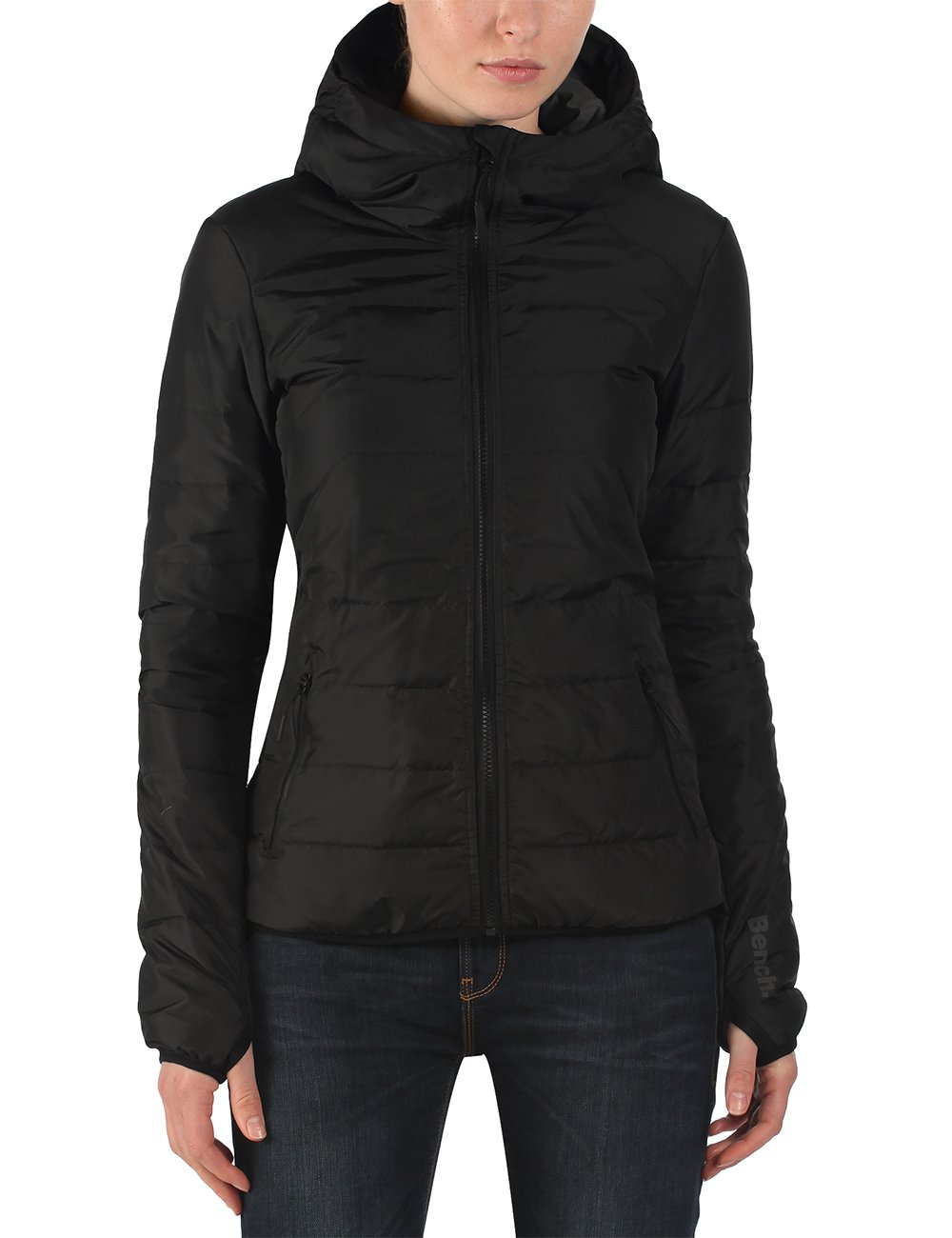 Bench Damen Steppjacke CACOONS
