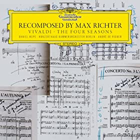 Richter: Recomposed by Max Richter: Vivaldi, The Four Seasons - Winter 3
