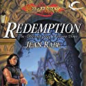 Redemption: Dragonlance: Dhamon Saga, Book 3 (       UNABRIDGED) by Jean Rabe Narrated by Sam Riegel