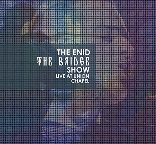 The Bridge Show Live at Union Chapel (2cd+DVD)
