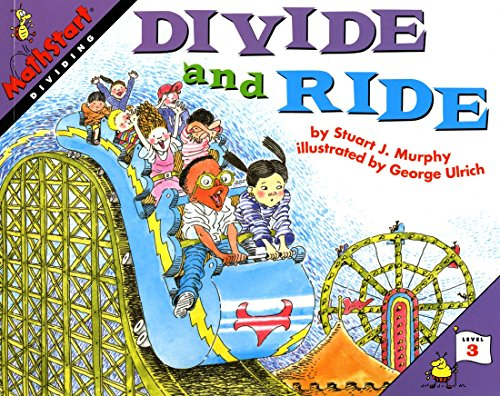 Divide and Ride (MathStart 3)