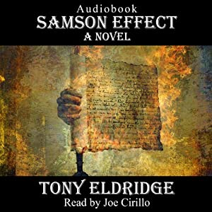 The Samson Effect: A Novel | [Tony Eldridge]