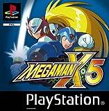 Megaman X5 (PS)
