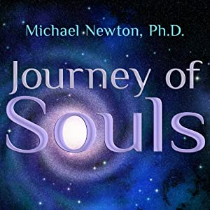 Journey of Souls Audiobook