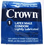 Crown Skinless Skin Condoms - The Thi...