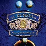 Pursuit Of Radical Rhapsody Al Di Meola