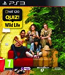 Nat Geo Quiz: Wild Life (PS3)