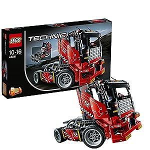Lego Technic 42041 Racing-Truck 2 in 1