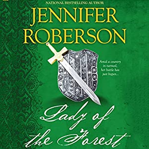 Lady of the Forest Audiobook