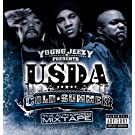 Young Jeezy Presents U.S.D.A.: