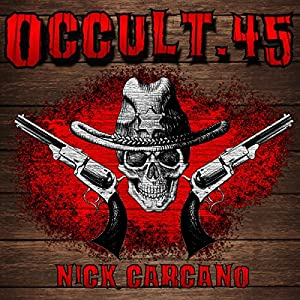 Occult .45 Audiobook