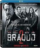 Braquo 2 Temporada Blu-ray España