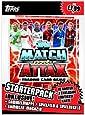 Topps TO00358 - Match Attax 2013-2014 Starter