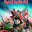 Iron Maiden Greeting / Birthday / Any Occasion Card: The Trooper 100% Genuine Licensed Product