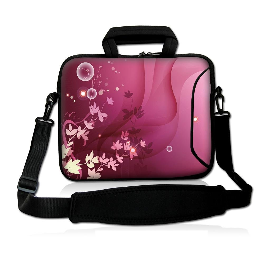 Pink Ipad Shoulder Bag 86