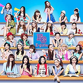 Highschool love (E-girls)
