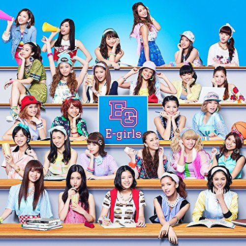 E-girls Highschool_love