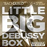 Little Big Debussy Box