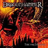 Time For Expiation (Mmxv Edition) by Dragonhammer
