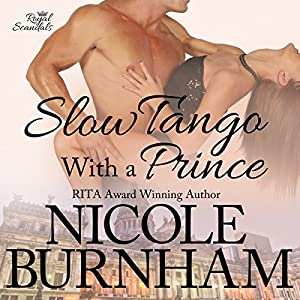 Slow Tango with a Prince Audiobook