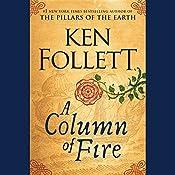 A Column of Fire | Ken Follett