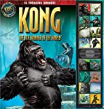Kong--The 8th Wonder of the World: Deluxe Sound Storybook